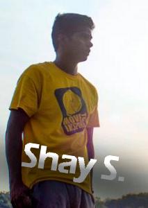 ShayWebsite