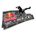 Red Bull: Art of Motion